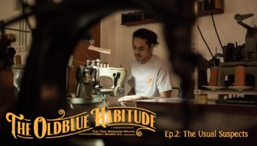 Oldblue Habitude - Ep.2: The Usual Suspects